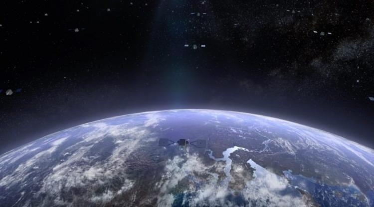 """Американский спутниковый оператор OneWeb не предлагал России долю в проекте"""""""