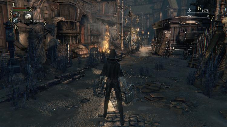 """Руководитель Dark Souls и Bloodborne заявил, что работает над двумя не анонсированными играми"""""""
