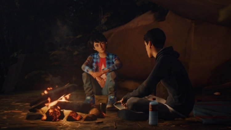 """Видео: новый трейлер Life is Strange 2 напоминает о скором возвращении Капитана Спирита"""""""