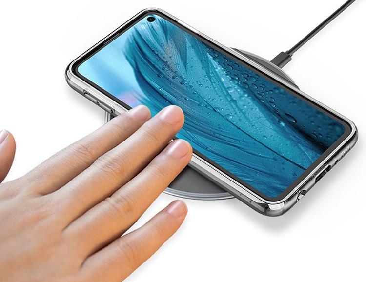 """Смартфон Samsung Galaxy S10 Lite показался на качественном рендере"""""""