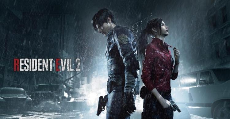 """Биографию Леона Кеннеди изменили в грядущем ремейке Resident Evil 2"""""""
