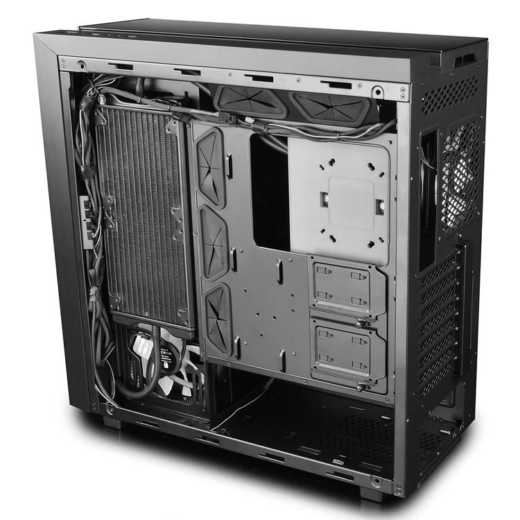 "Корпус Gamer Storm New Ark 90MC оснащён СЖО"""