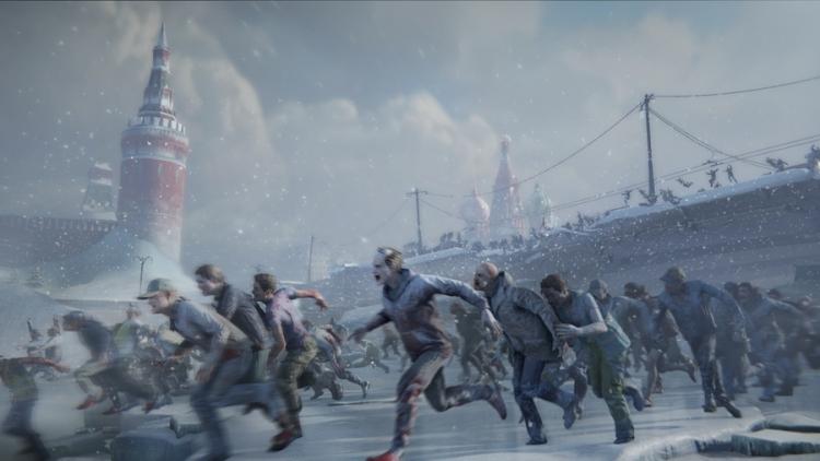 """СоздателиWorld War Z уверены, что игра не будет таким провалом, какThe Walking Dead от Overkill"""""""