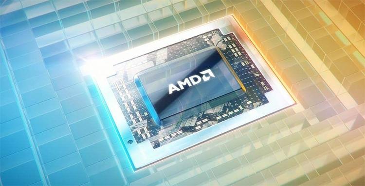 """AMD интригует: 9 января ждите «захватывающие анонсы»"""""""
