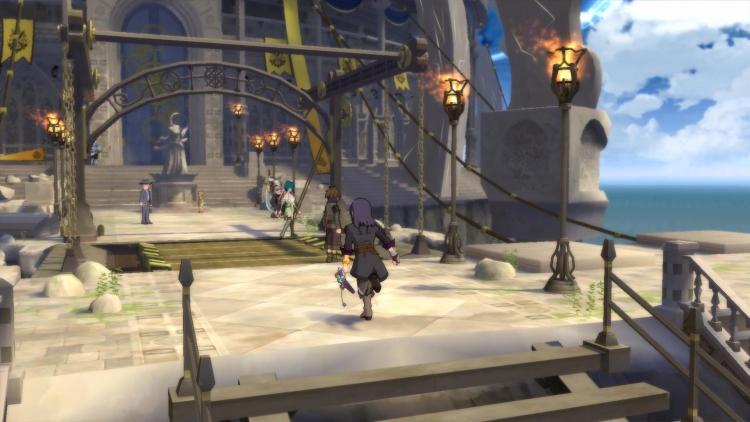 """Серия Tales of хорошо продаётся в Steam, а следующие игры выйдут на всех крупных платформах"""""""