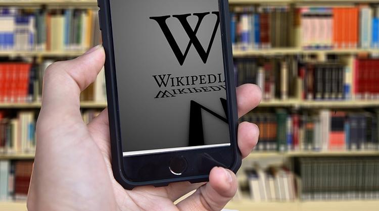 """Тор-100 русскоязычной «Википедии»: самые читаемые статьи в 2018 году"""""""