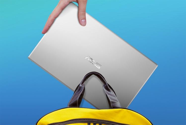 "Ноутбук ASUS Y406UA с 14"" дисплеем весит полтора килограмма"""