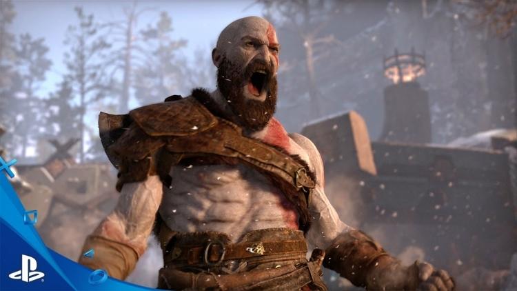 """Sony готовит кинематографическую игру высокого класса — возможно, для PS5"""""""
