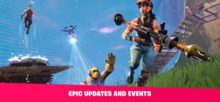"""WSJ: Epic планирует запустить в этом году магазин мобильных игр для конкуренции с Apple и Google"""""""