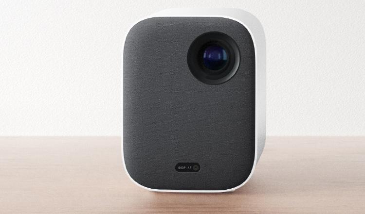 """Представлен проектор Xiaomi Mi Home Projector Lite стоимостью от $320"""""""