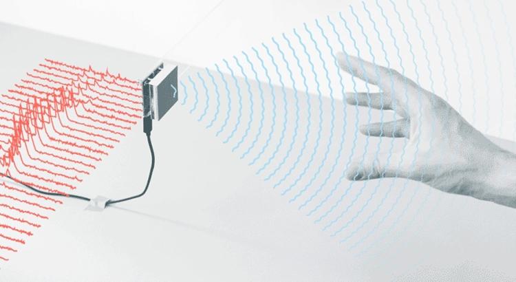 """Регулятор дал зелёный свет проекту Google Soli по созданию системы жестового управления"""""""