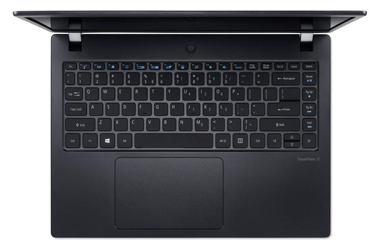 """Представлен Acer TravelMate X3410 — компактный ноутбук для тех, кто часто в дороге"""""""