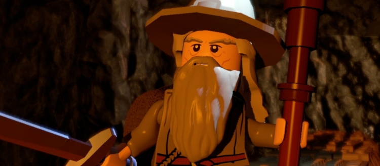 Lego The Lord of the Rings и Lego The Hobbit исчезли из цифровых магазинов""