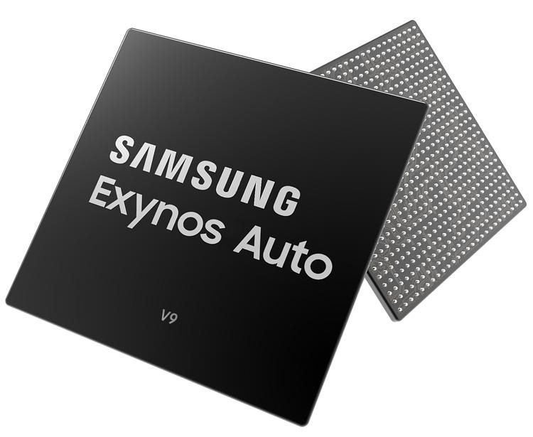 """«Сердцем» бортовых медиасистем Audi станет процессор Samsung Exynos Auto V9"""""""