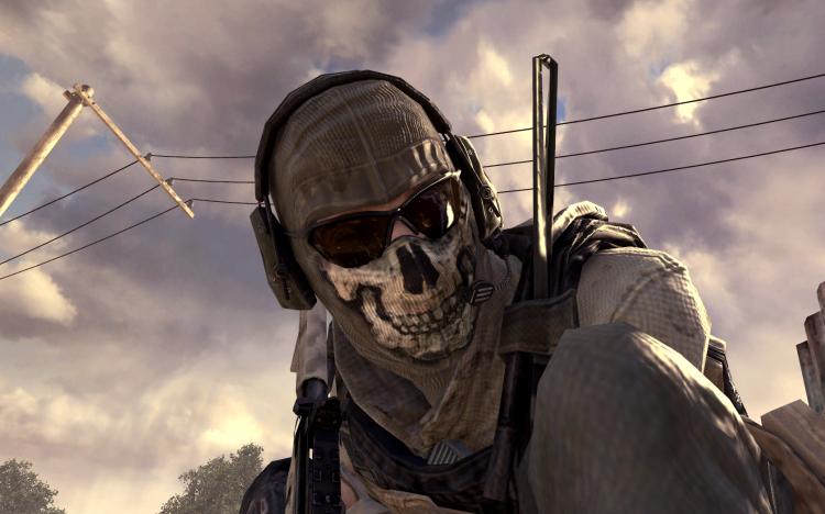 """Менеджер по связям с общественностью Infinity Ward намекнул на новую Call of Duty"""""""
