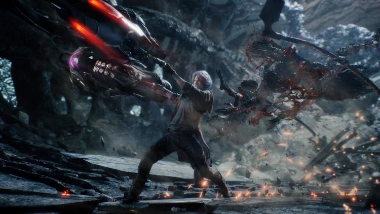"""Руководитель Devil May Cry 5 вскоре примется за разработку новой игры"""""""
