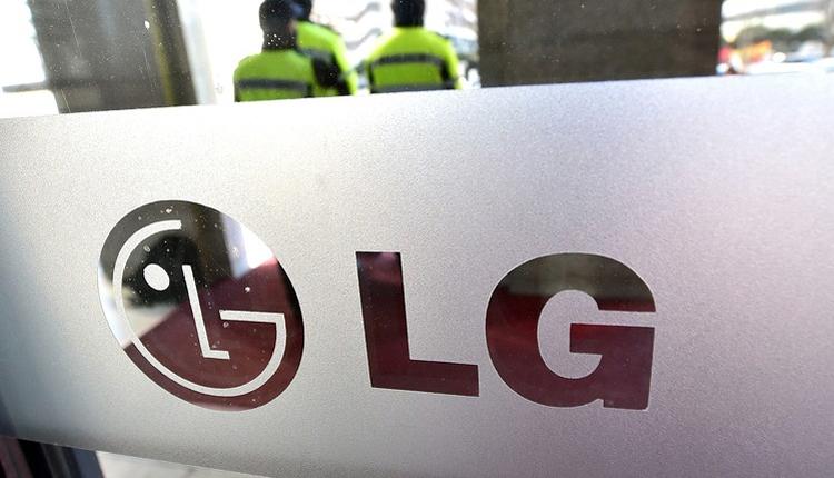 """Смартфону LG G8 приписывают наличие «акустического дисплея»"""""""