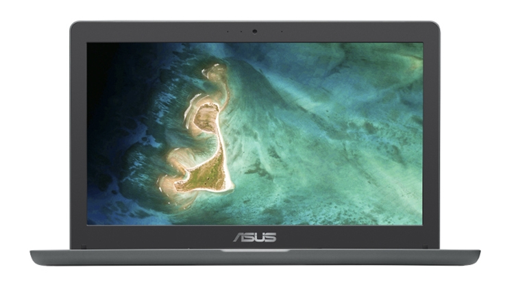 "CES 2019: Лэптопы и ноутбук-трансформер ASUS на базе Chrome OS"""