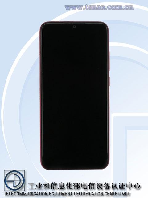 """Загадочный смартфон Xiaomi с 6,3"""" экраном показался на сайте регулятора"""""""