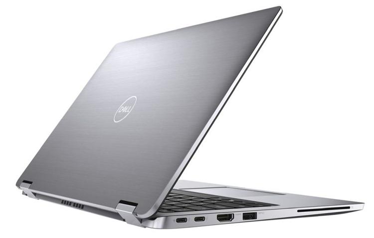 """CES 2019: Ноутбук «два в одном» Dell Latitude 7400 для бизнес-пользователей"""""""