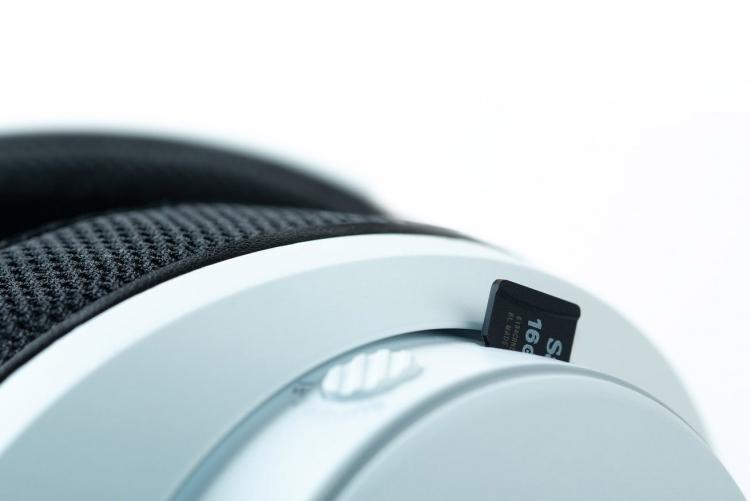 """Creative выпустила наушники SXFI AIR с 7.1-канальным звучанием Super X-Fi за $160"""""""