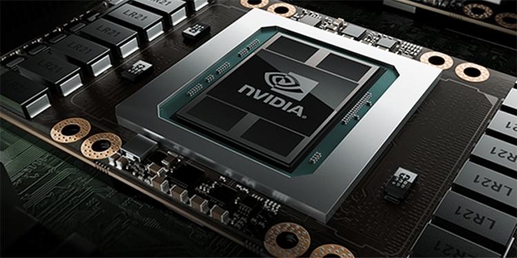 """Видеокарты NVIDIA с 7-нм GPU увидят свет в 2020 году"""""""