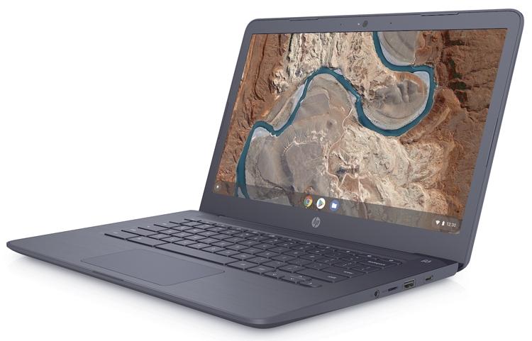 Ноутбук HP Chromebook 14