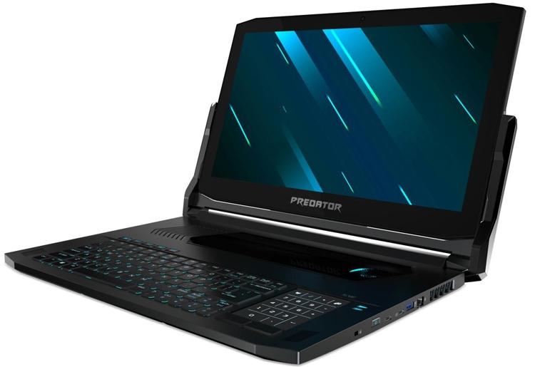 Ноутбук Acer Predator Triton 900