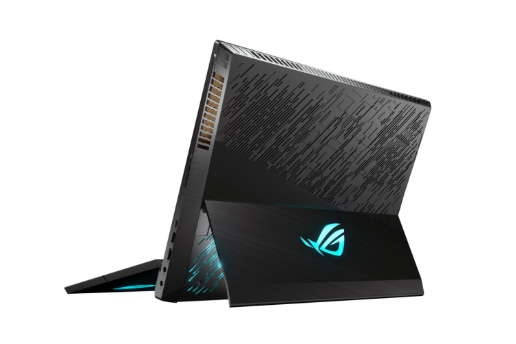 Ноутбук ASUS ROG Mothership