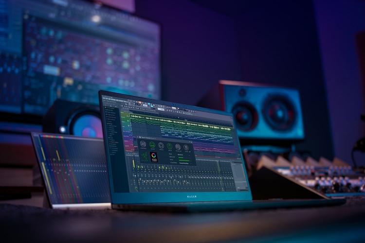"""CES 2019: Razer представила обновлённый игровой ноутбук Blade 15"""""""