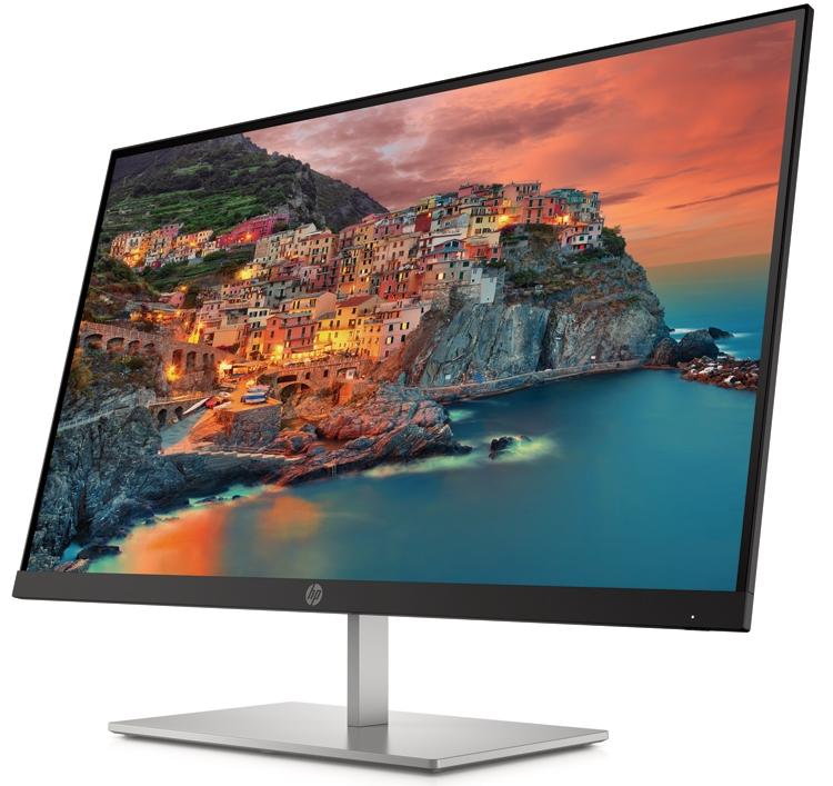 CES 2019: Толщина монитора HP Pavilion 27 составляет 6,5 мм