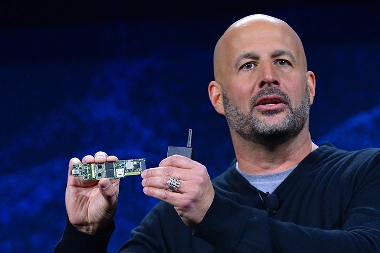 """Intel представила Lakefield: пятиядерный гибрид Core и Atom с трёхмерной компоновкой"""""""