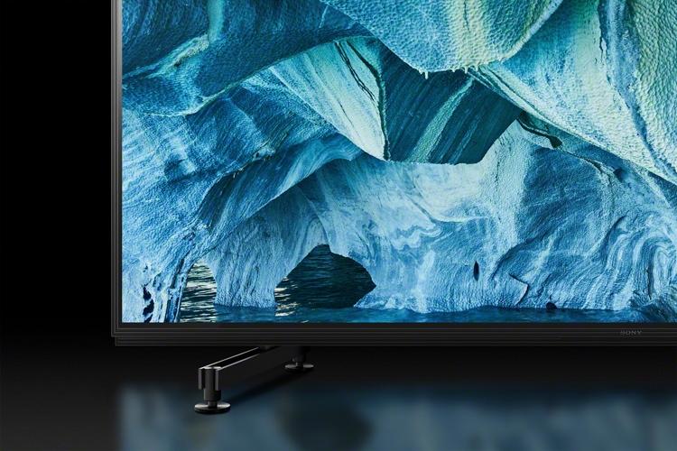 "CES 2019: Огромные телевизоры Sony Master Series стандарта 8К HDR"""