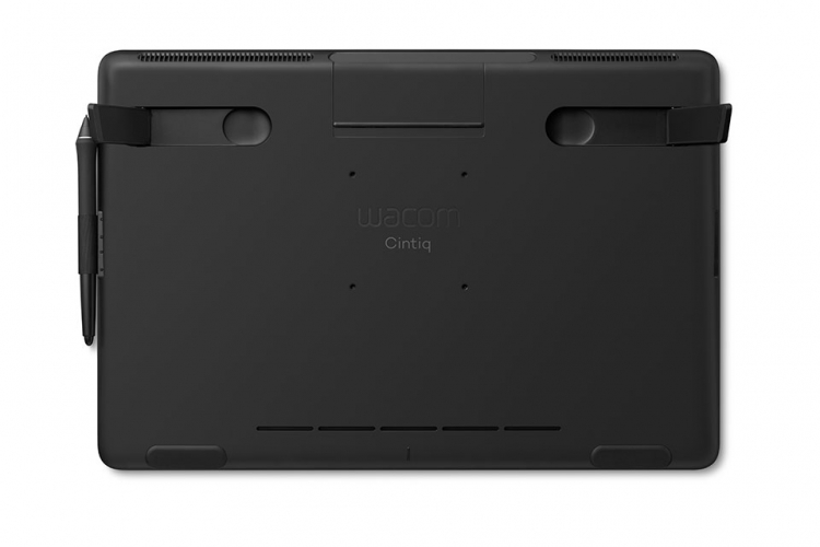 CES 2019: Wacom представила свой самый дешёвый перьевой дисплей Cintiq 16