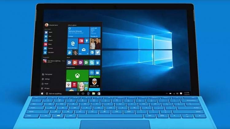 В Windows 10 появится зарезервированное хранилище для обновлений