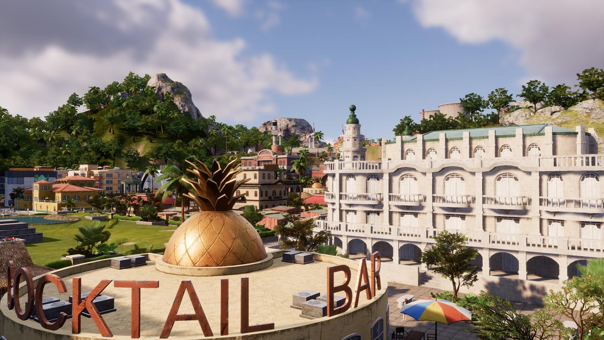 Выход Tropico 6 отложили до марта, так как игра«хороша, но не великолепна»