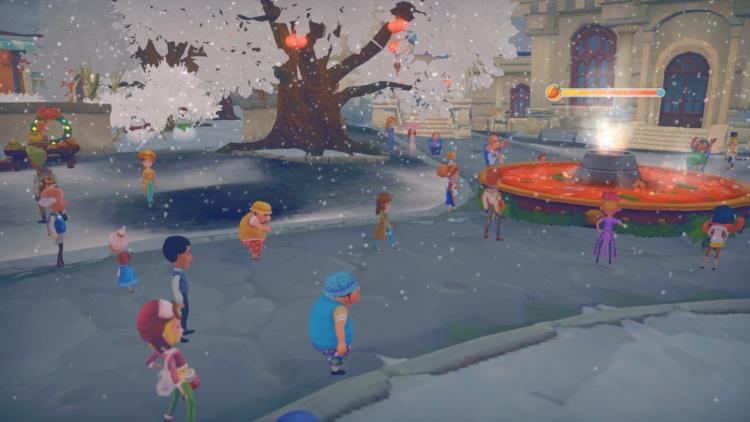 """Симулятор жизниMy Time at Portia вот-вот покинет ранний доступ Steam и подорожает"""""""
