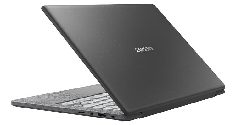 """CES 2019: Компактный лэптоп Samsung Notebook Flash в ретро-стиле"""""""