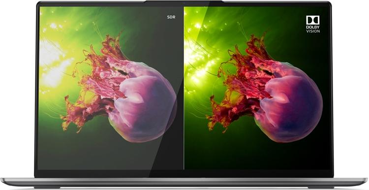 """CES 2019: Ноутбук Lenovo Yoga S940 оборудован экраном 4К"""""""