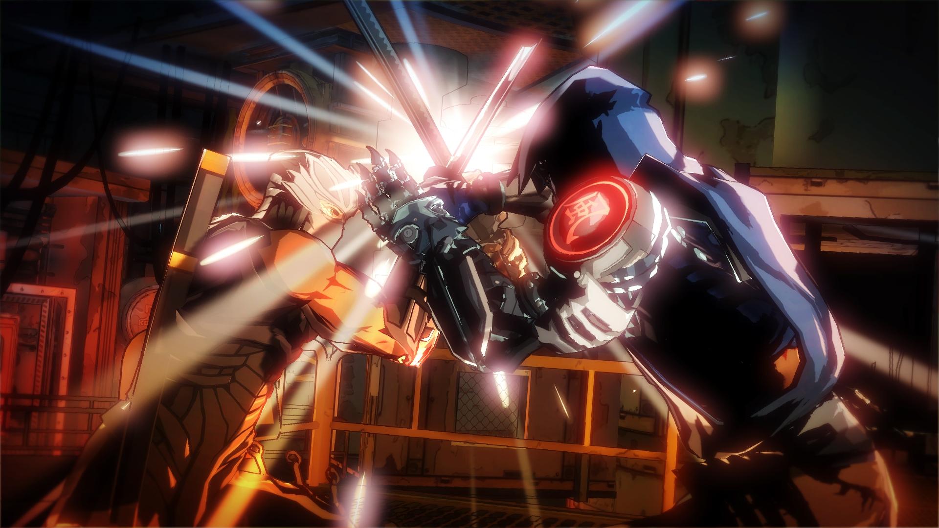 Koei Tecmo зарегистрировала новую торговую марку для Yaiba: Ninja Gaiden Z