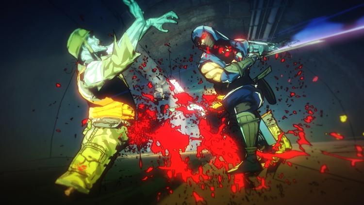 "Koei Tecmo зарегистрировала новую торговую марку для Yaiba: Ninja Gaiden Z"""