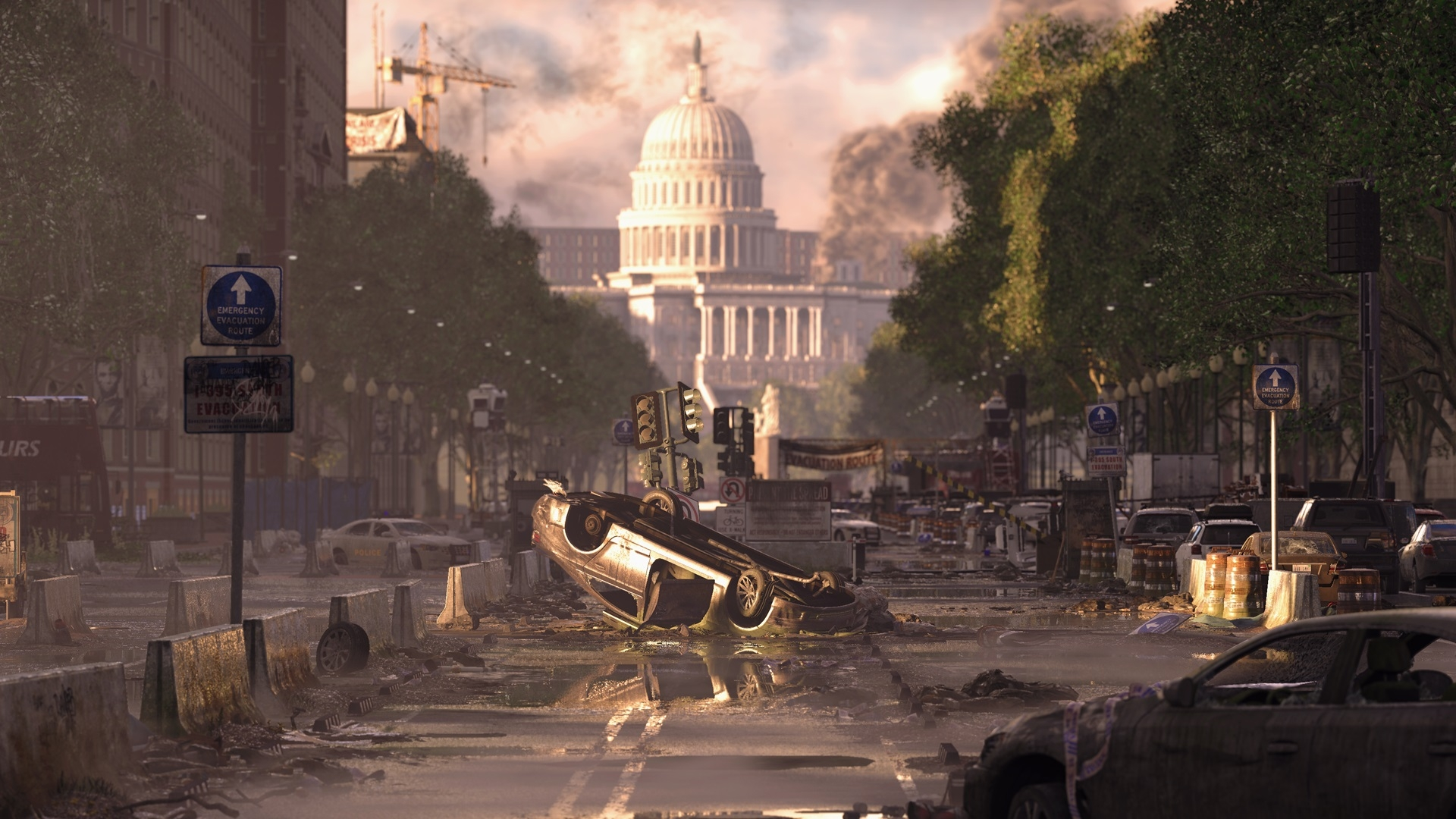 Tom Clancy's The Division 2 кидает Steam ради Epic Games Store
