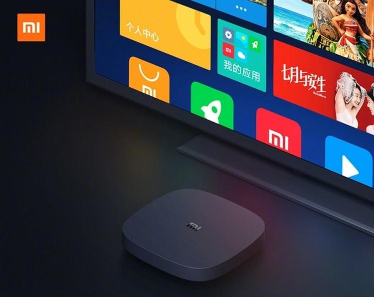 Xiaomi Mi Box 4 SE: ТВ-приставка с голосовым управлением за $28