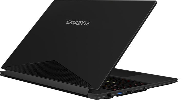 """CES 2019: Игровые ноутбуки GIGABYTE Aero с оптимизацией характеристик на базе ИИ"""""""