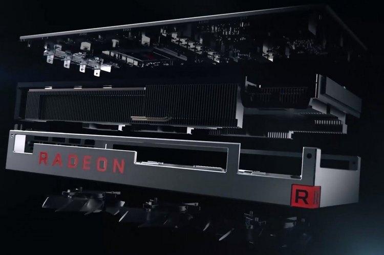 Руководство AMD — о Radeon VII, трассировке лучей и не только