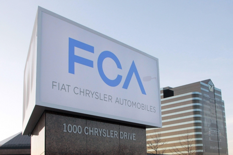 """Fiat Chrysler заплатит $800 млн за урегулирование скандала с выбросами дизельных автомобилей"""""""