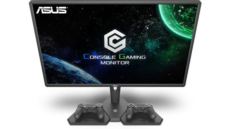 "CES 2019: Монитор бизнес-класса ASUS C6279C оснащён портом USB Type-C"""