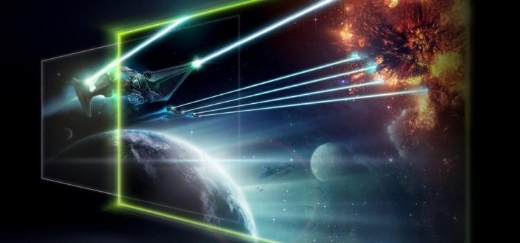 "Глава NVIDIA на CES 2019: Radeon VII не впечатляет, а FreeSync не работает"""