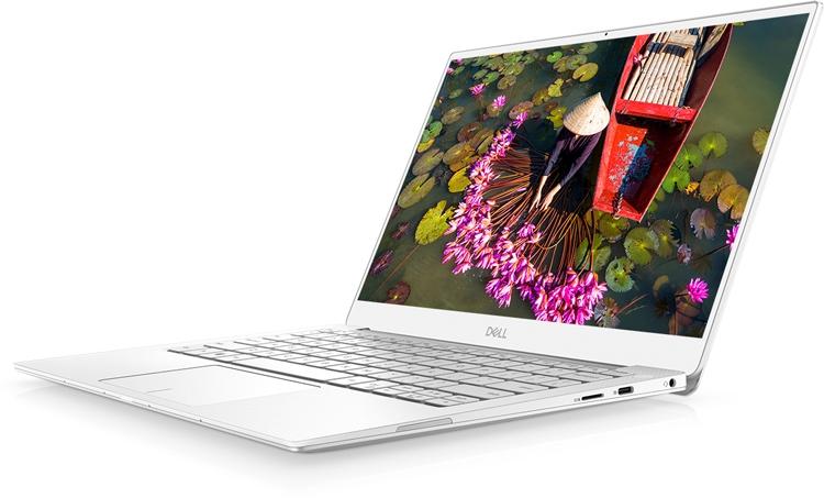 """CES 2019: Ноутбук Dell XPS 13 получил передовую веб-камеру"""""""