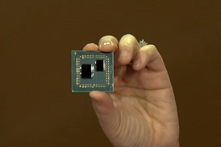 """К упаковке и тестированию 7-нм продукции AMD допустили китайцев"""""""